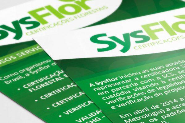 SysFlor Certificações Florestais