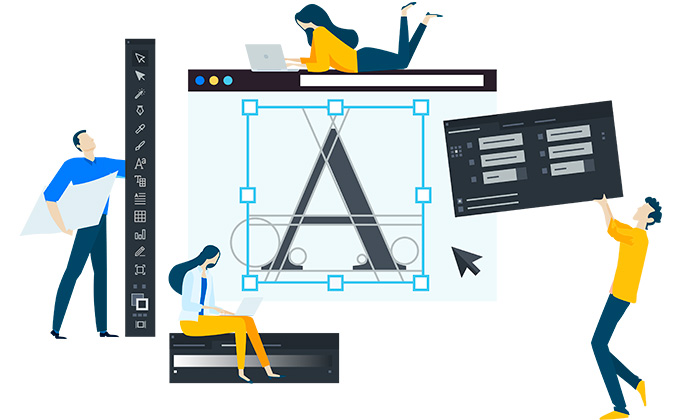 Criação de Logo profissional é com a Dabs Design, especializados desde 2008!